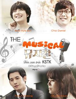 Phim The Musical-full