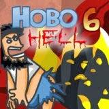Hobo 6: Hell   Juegos15.com