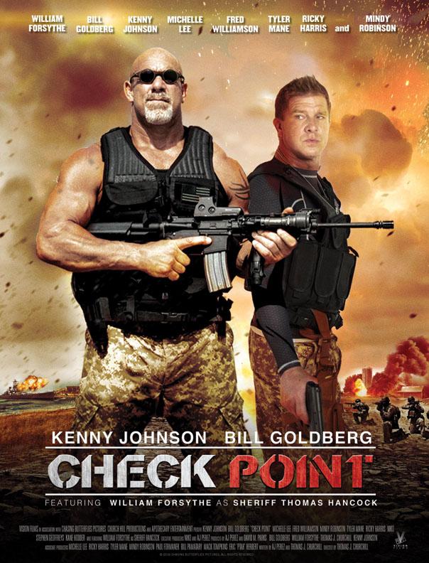 Chốt Kiểm Soát - Check Point