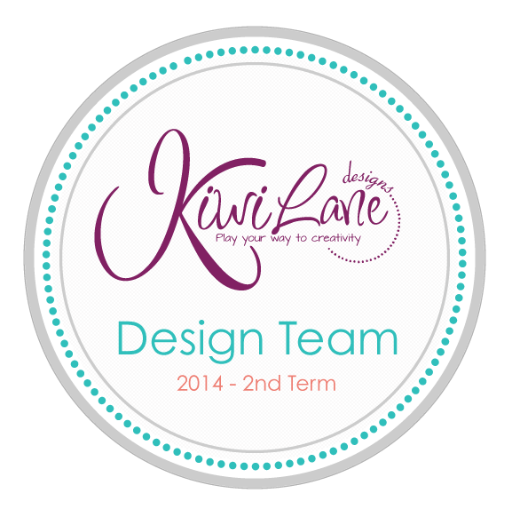Kiwi Lane (Past Design Team Member)