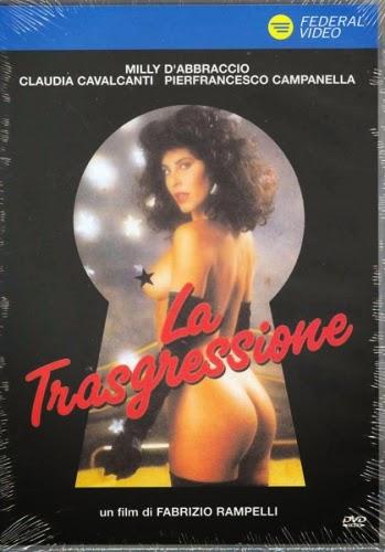 La trasgressione (1988)