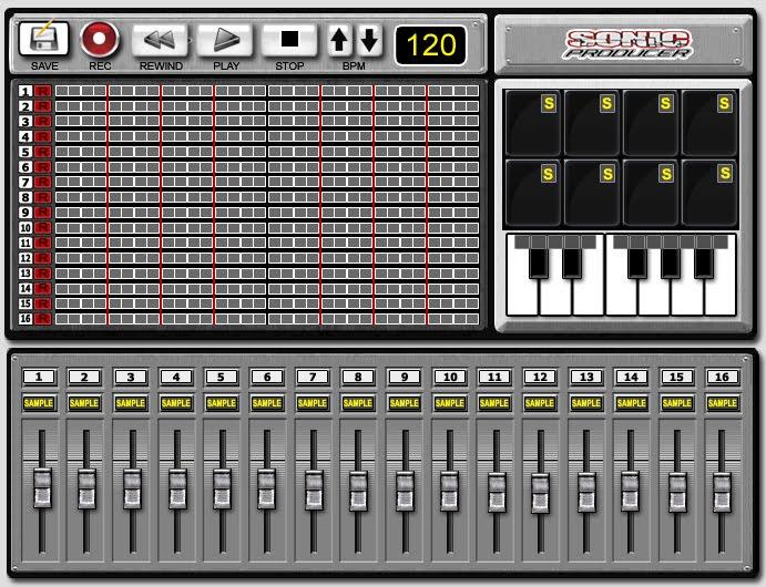 free beat maker machine