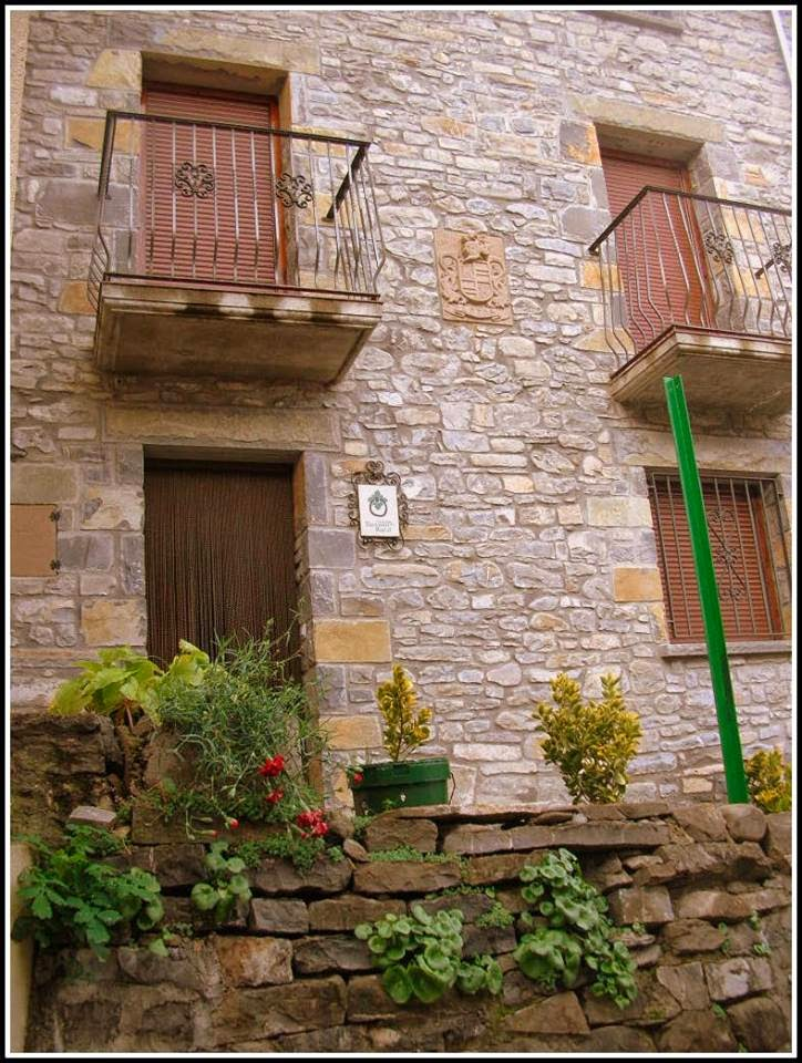 Apartamentos Casa Latas