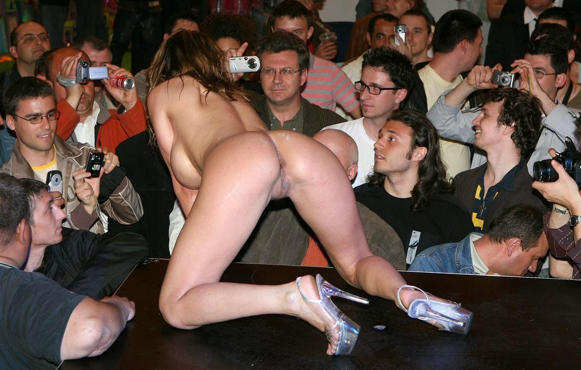 развратный шоубиз и секс-си1