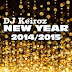 DJ Keiroz - Set mix 2014 - 2015
