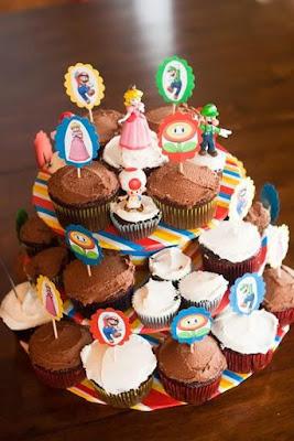 Idea para cumpleaños