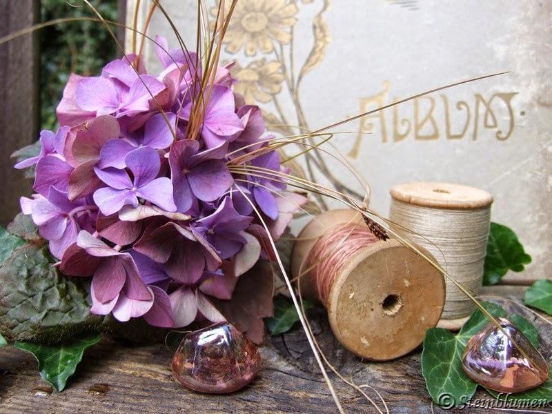 Blumendeko, Floristik rund ums Jahr