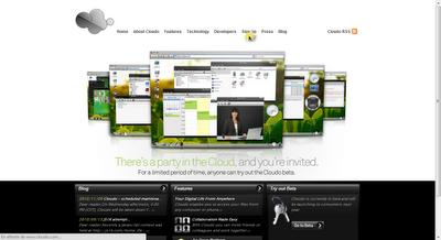 شرح إنشاء كمبيوتر افتراضي اون لاين على موقع cloudo.com