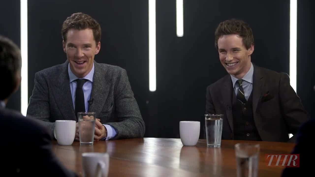 Actors Round Table Addicted To Eddie Thr The Actors Roundtable Video Article