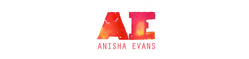 Anisha Evans Illustration