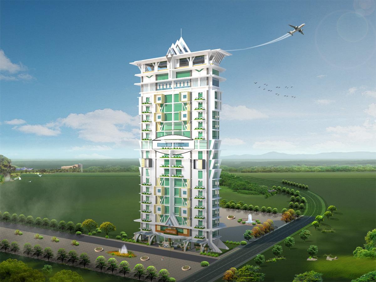 Tigerarchtecture design condominium design for Condo design