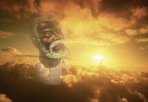 preto velho, pai velho, negro na umbanda, caboclo, espírito de luz