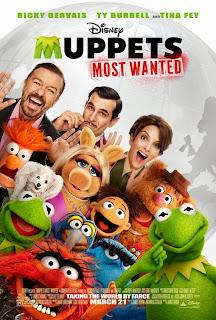 Muppets 2 (2014)
