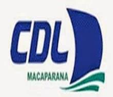 CDL MACAPARANA
