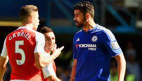 Chelsea vs Arsenal 2-0 Video Gol & Highlights