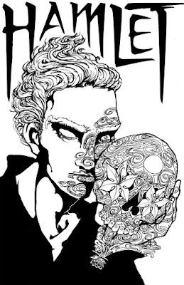 O desespero contemporâneo de Hamlet