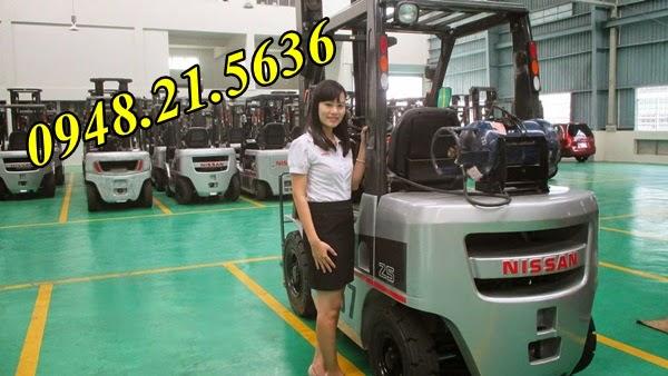 thuê xe nâng người tại Hà Nội