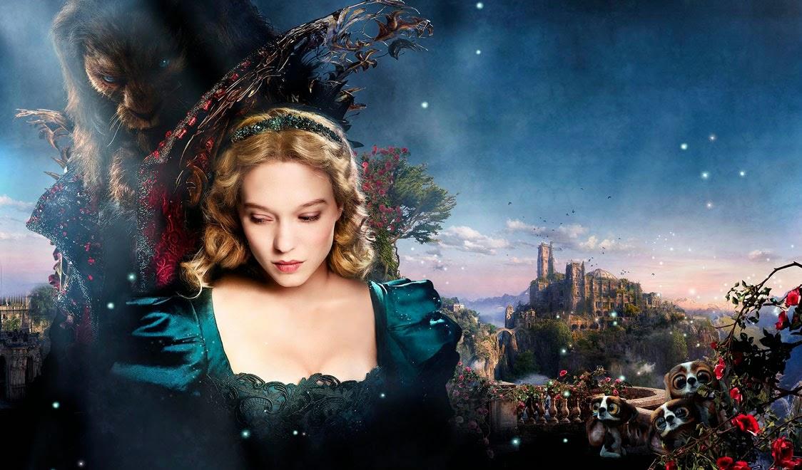filmy kostiumowe la belle et la b234te 2014