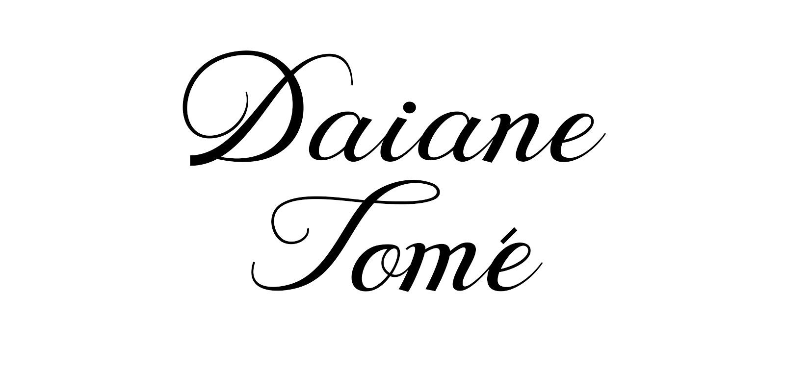 Daiane Tomé