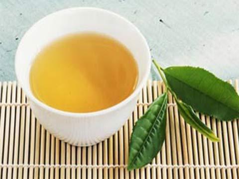 Chất EGCG trong trà xanh có đặc tính kháng viêm, giảm sự xâm lấn của các tế bào ung thư