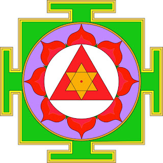 Yantra star of david jew arthritis pain relief magnets joint lower