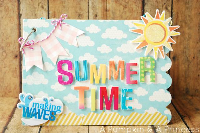 summer mini album