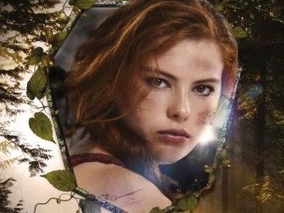 La vie rêvée d'Eve, tome 1 : La fuite d'Anna Carey