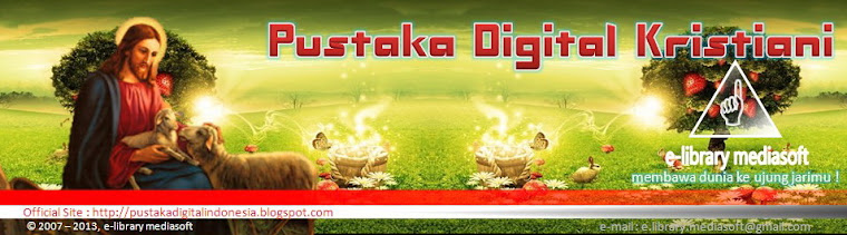 pustaka digital kristiani