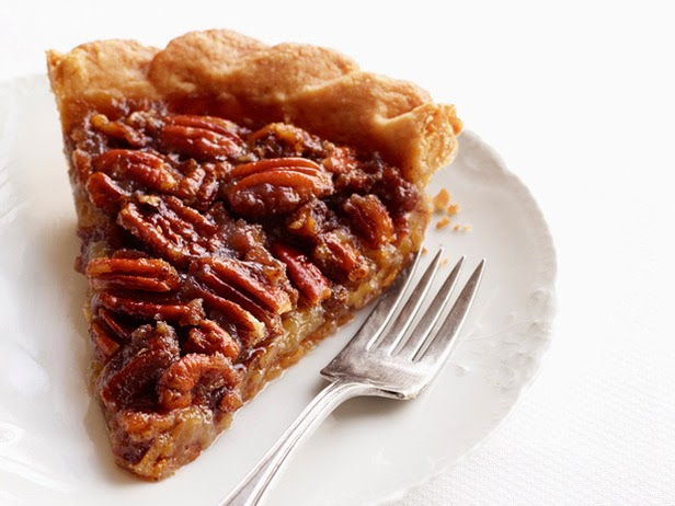 My Dad Used To Love Have Pecan Pie For His Birthday Instead Of Cake In Fact The Before He Passed Away When Was A Convalescent