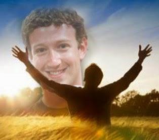 Komunitas Penyembah Mark Zuckerberg