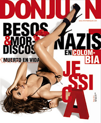 Naxos en la Revista Don Juan