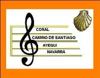 Logotipo de la coral