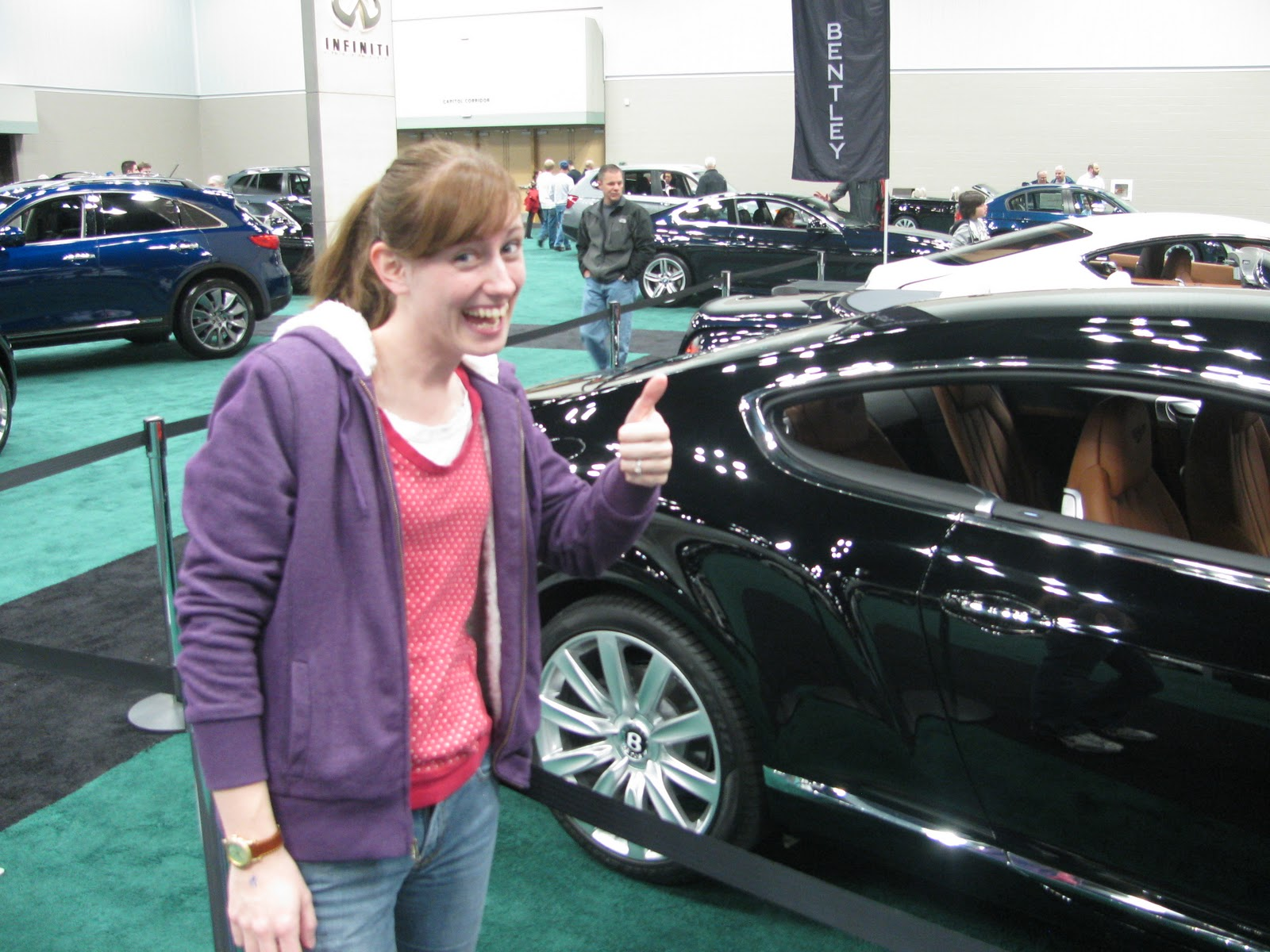 Indianapolis Car Show And Car Shopping - Car show in indianapolis this weekend