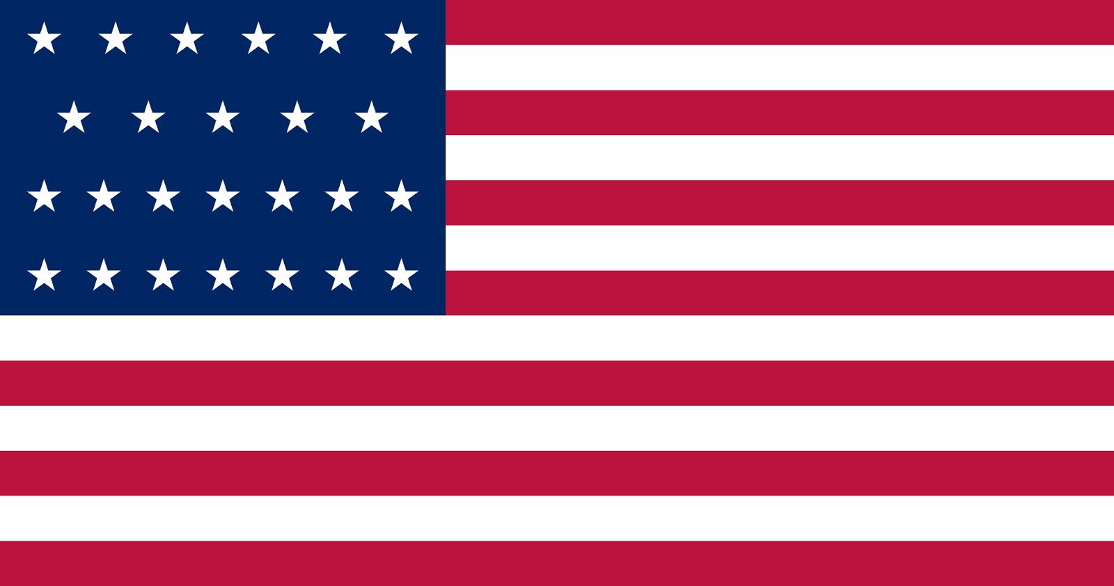 Haciendo Historia: La bandera de Estados Unidos