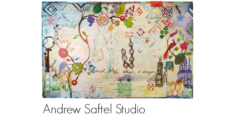 Andrew Saftel Studio