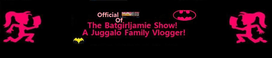 The Batgirljamie Show
