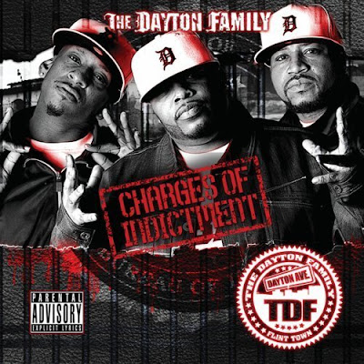 The Dayton Family – Charges Of Indictment (CD) (2011) (FLAC + 320 kbps)