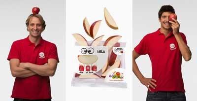 i sabati della frutta