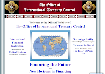 Welcome to the Official Web Site of  The Office of International Treasury Control