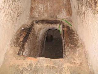 Terowongan cu-chi