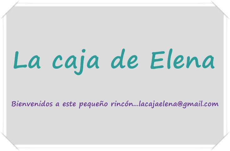 La caja de Elena