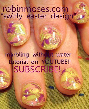 nail art daisies with faces nail art marbled nail art without water