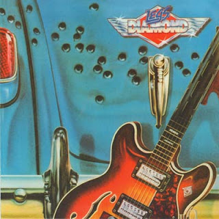 Legs Diamond - Legs Diamond (1977)