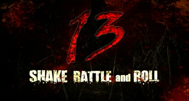 Shake Rattle And Roll 13 &#8211; Full Movie