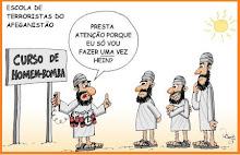 MANTENHA O BOM HUMOR...
