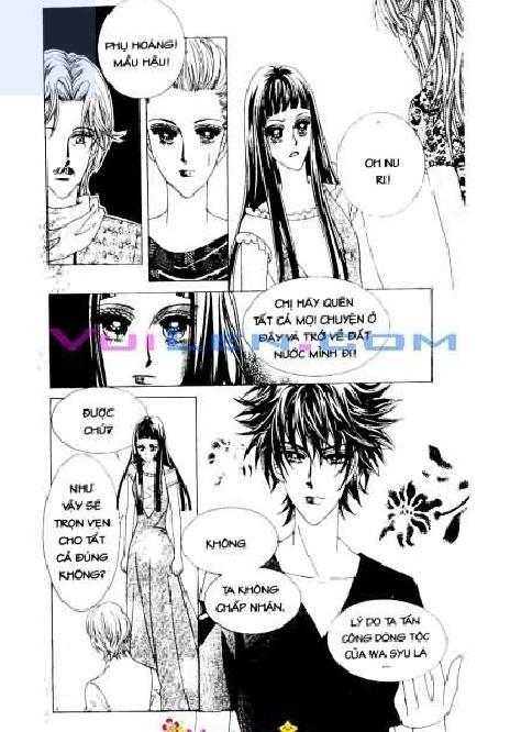 Công chúa của tôi Chapter 9 - Trang 43