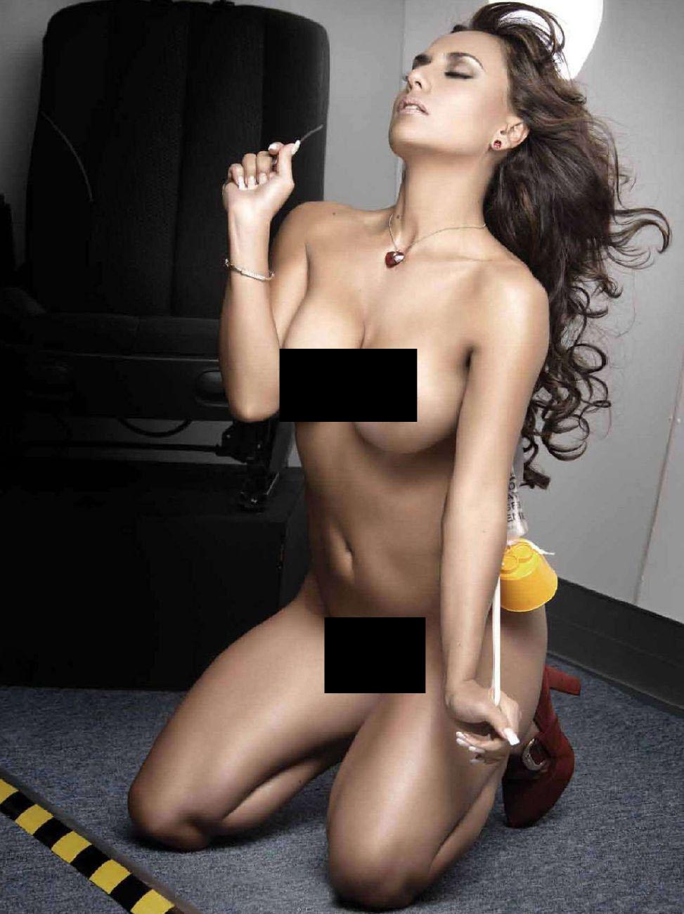 Порно видео красивая мексиканка — pic 14