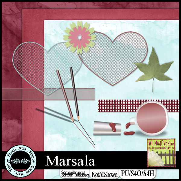Juni 2015 .HSA Marsala blog train kit