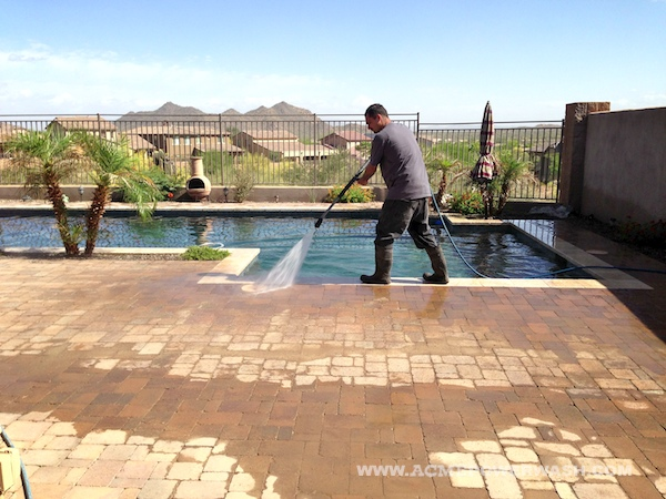 Image result for Techniques For Cleaning And Sealing Pavers