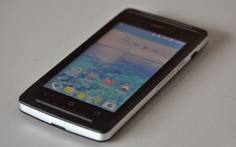 Produsen Smartphone Mulai Lirik Pasar Low-End